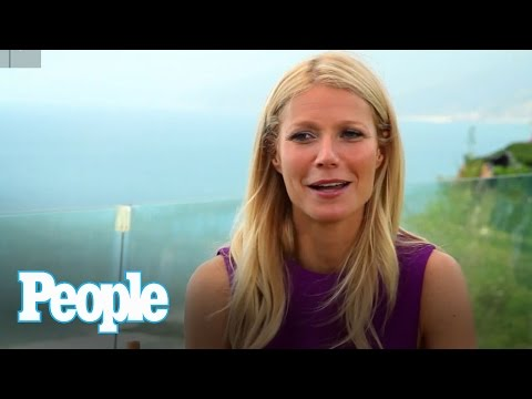 Gwyneth Paltrow's 5 Surprising Mom Tips | People