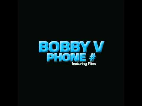 Phone Number - Bobby V ft.Plies