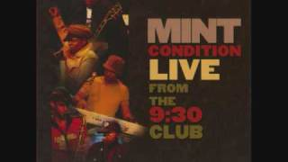 Mint Condition - Breakin