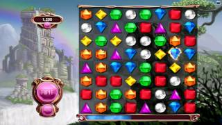 Bejeweled 3 PC GamePlay High Definition 720p Part 1
