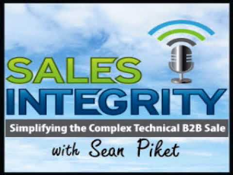 Sales Integrity Podcast #57: Difference between Use Cases and Case Studies