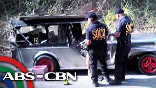 SOCO: Massacre of five individuals in Batangas Mp3