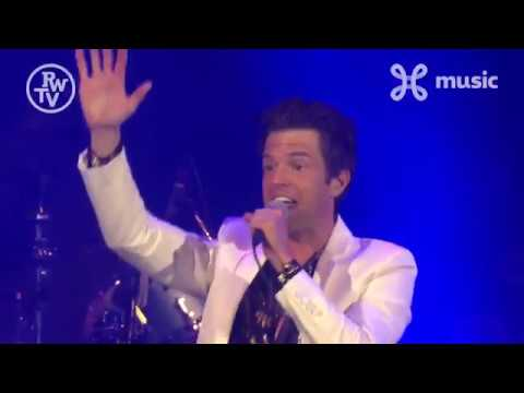The Killers - Rock Werchter - 6/7/2018 [FULL GIG]