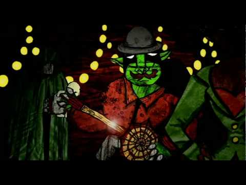 FINNTROLL - Under Bergets Rot (OFFICIAL VIDEO)