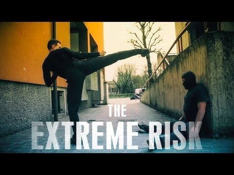 The Extreme Risk | Short Action Movie