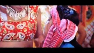 Mann Naikhe Laagat Naihar Mein [Bhojpuri Item Dance Video] Laagal Nathuniya Ke Dhakka