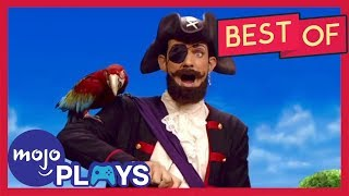 Top 10 Games that Trolled the Cheaters & Pirates - Best of WatchMojo!