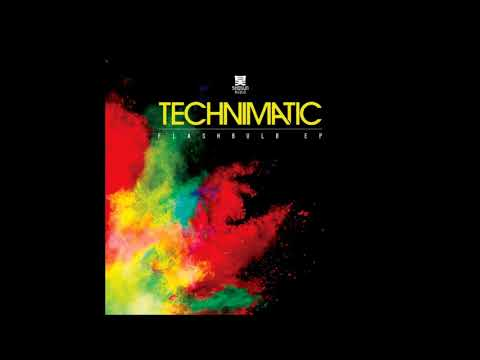 Technimatic - Flashbulb (VIP)