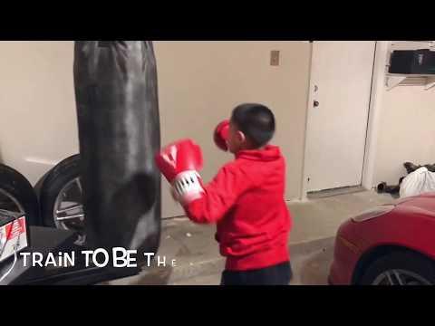 Houston Golden Gloves 1-25-18