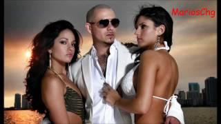 Nayer Feat. Pitbull & Mohombi - Suavemente (HQ sound)