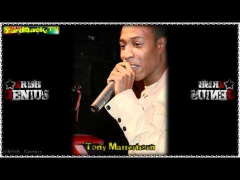 Tony Matterhorn - Dancehall Duppy [July 2011]
