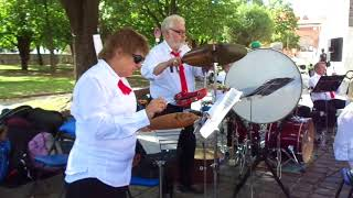 Delta Music Makers Concert Band Blue Tango
