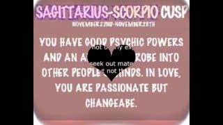 Sagittarius dating scorpio man  How To Date Sagittarius Man