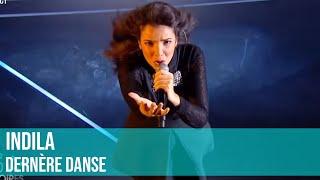 Indila – « Dernière danse » Victoires de la Musique 2015