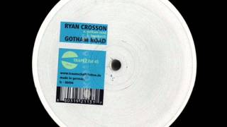 Ryan Crosson - Hopskotch