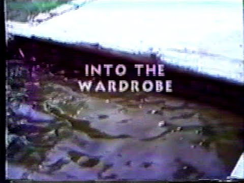 RHL Productions: Into the Wardrobe