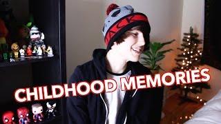 Childhood Memories || Jeydon Wale