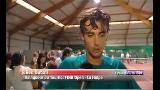 Finale Tournoi FINB