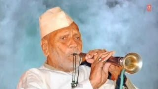 Raag Thumri Khamaj on Shehnai - (Indian Classical Instrumental) - By Ustad Bismillah Khan