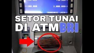 Download Setor Uang Tunai di ATM BRI Mp3 and Videos