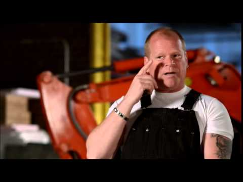 Near Miss - Mike Holmes Safety Story