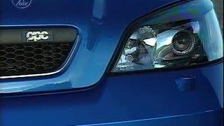 Test: Opel Astra G OPC mit Manuel Reuter