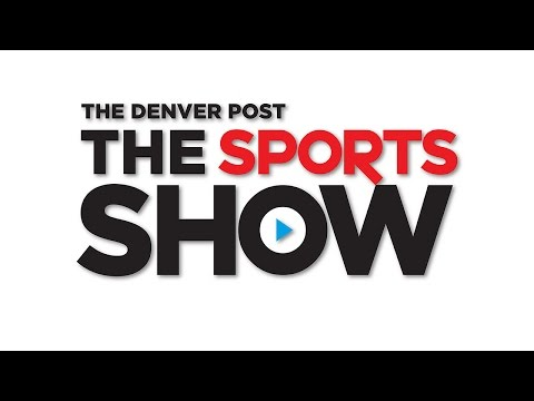 The Sports Show Live with Woody Paige and Mark Kiszla on January 7, 2016