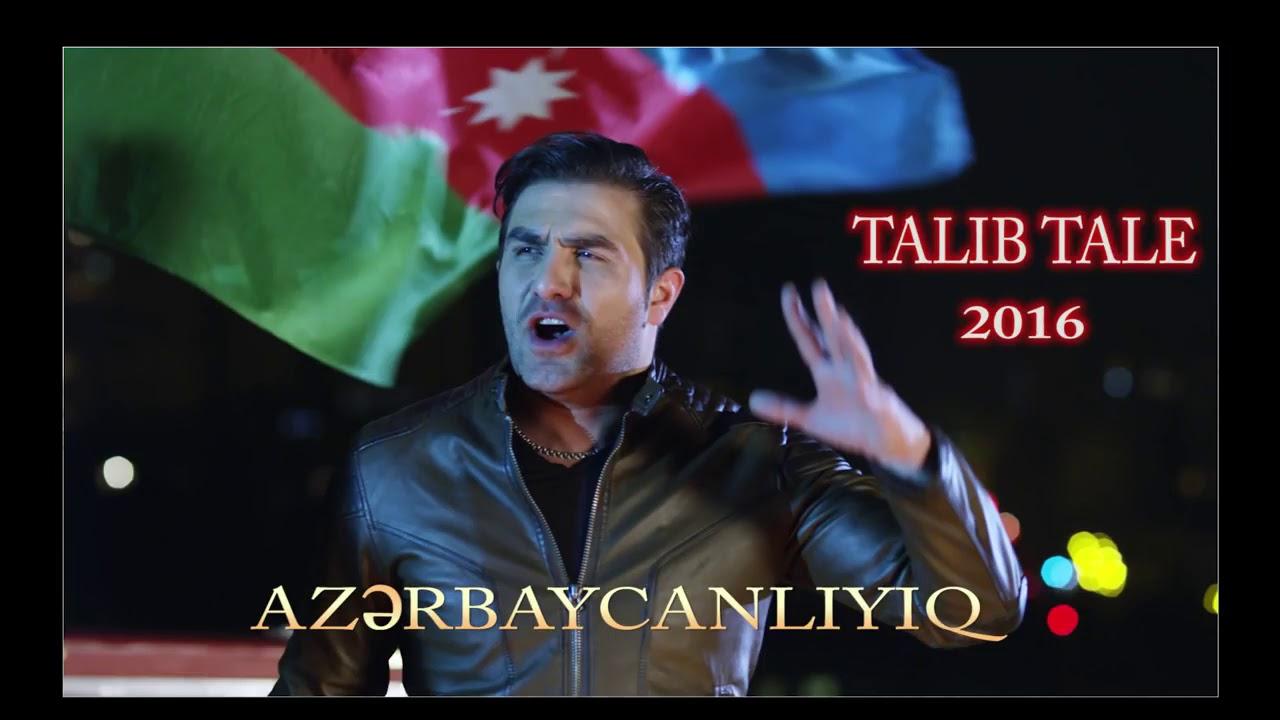 Talib Tale - Deli Qafqazliyiq