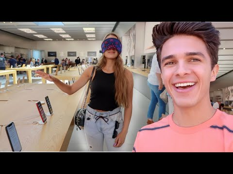 buying-everything-my-sister-touches-blindfolded!-|-brent-rivera