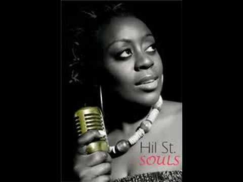 Hil St. Soul - Smile