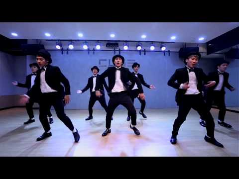 BTOB(비투비) - 'MOVIE' (Choreography Practice Video)