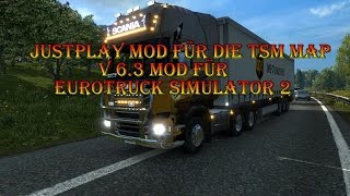 "[""LexHexMex"", ""ets2"", ""vorstellung"", ""mod"", ""1.24"", ""deutsch"", ""german"", ""lets play"", ""euro truck 2"", ""scania""]"