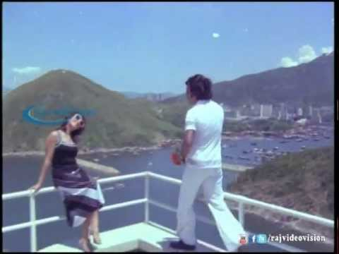 Rajinikanth Hits - Enuyir Neethane HD Song