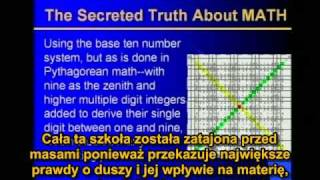 Len Horowitz - DNA: Pirates of the Sacred Spiral 7/11 [napisy PL]