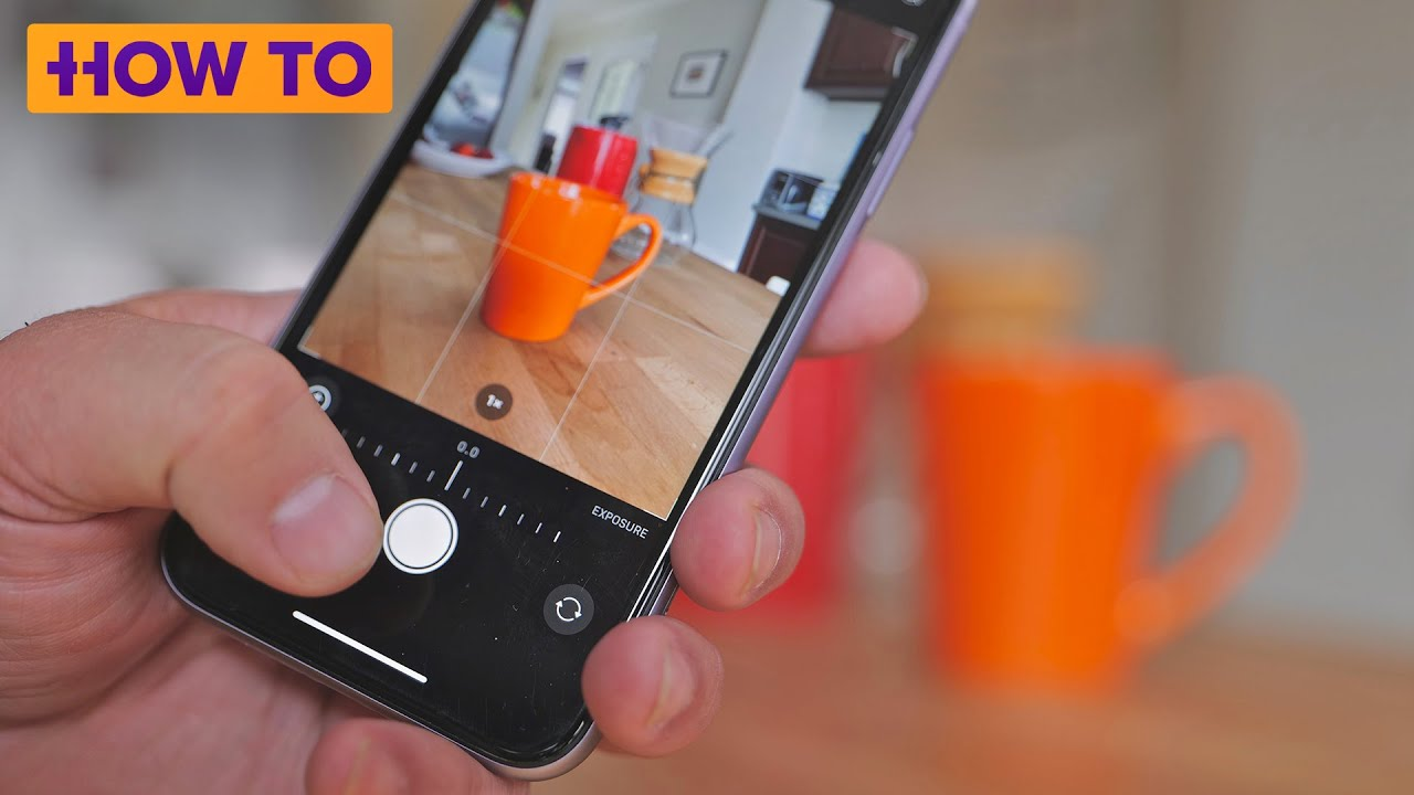 How iOS 14 improves your iPhone's camera
