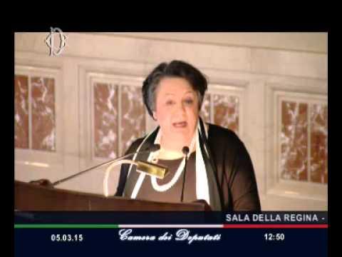 Roma - Non Siamo Così. Donne, parole e immagini (05.03.15)