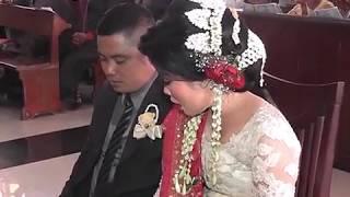 Pernikahan kudus Dunand & Yance (Batak custom part #2) - Stafaband