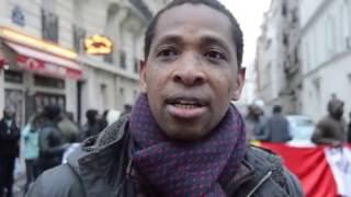 Moussa B DOUMBIA: délivrez nos passeports en respectant la dignité des maliens