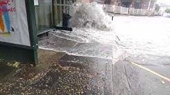 Déluge à Lisieux