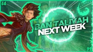 FB Bolulu | Ban Taliyah Next Week | FB Untara