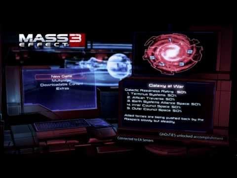 Checking Downloadable Content Mass Effect 3 - Fix for Freezing ME3 Start Screen