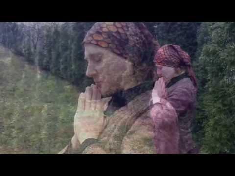 47 let živela brez vsake zemeljske hrane - MAGDALENA GORNIK slovenska svetnica