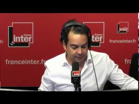 François Asselineau met en PLS France Inter (10/04/17)