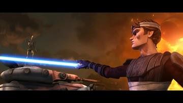 Star Wars The Clone Wars - Die Bruchlandung - Teil 12