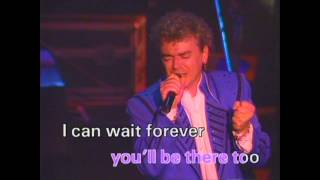 [HD] Air Supply - I Can Wait Forever (Live In Taipei '95) [LaserDisc]