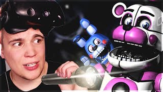 FREDDY I PACYNKI! - Five Nights at Freddy's VR: Help Wanted #7