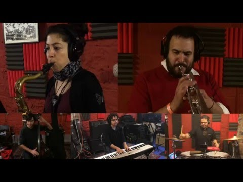 Take Five (Latin Jazz) / Arr. Arturo Pena