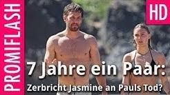 Paul Walkers große Liebe: Zerbricht Jasmine (23) an seinem Tod?