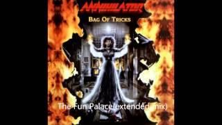 Annihilator Bag Of Tricks