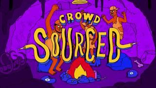 Crowdsourced #3: Flava D